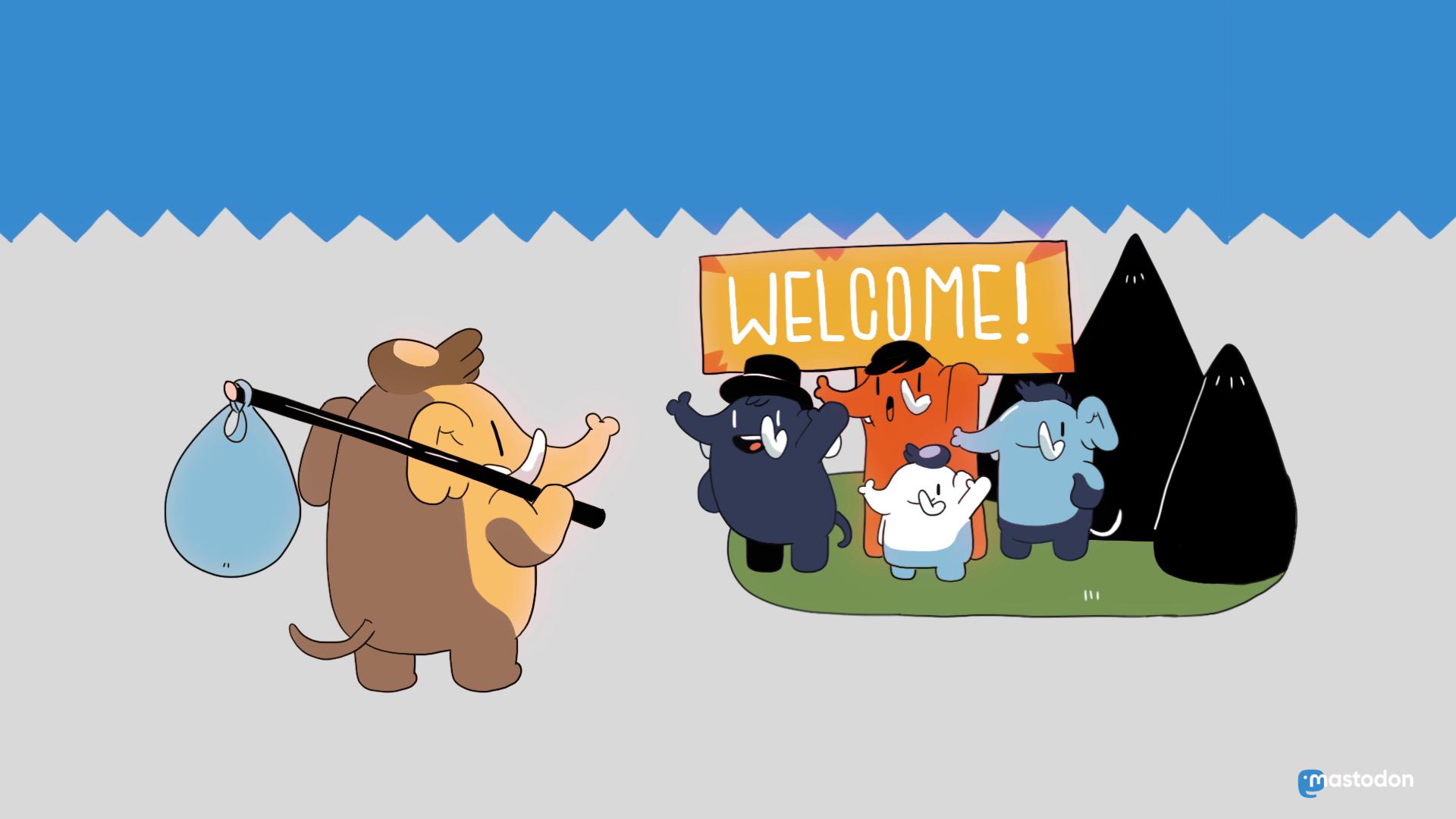 Mastodon quick start guide - Official Mastodon Blog
